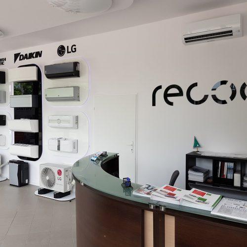 Salon wystawowy Piotrków Trybunalski Recool