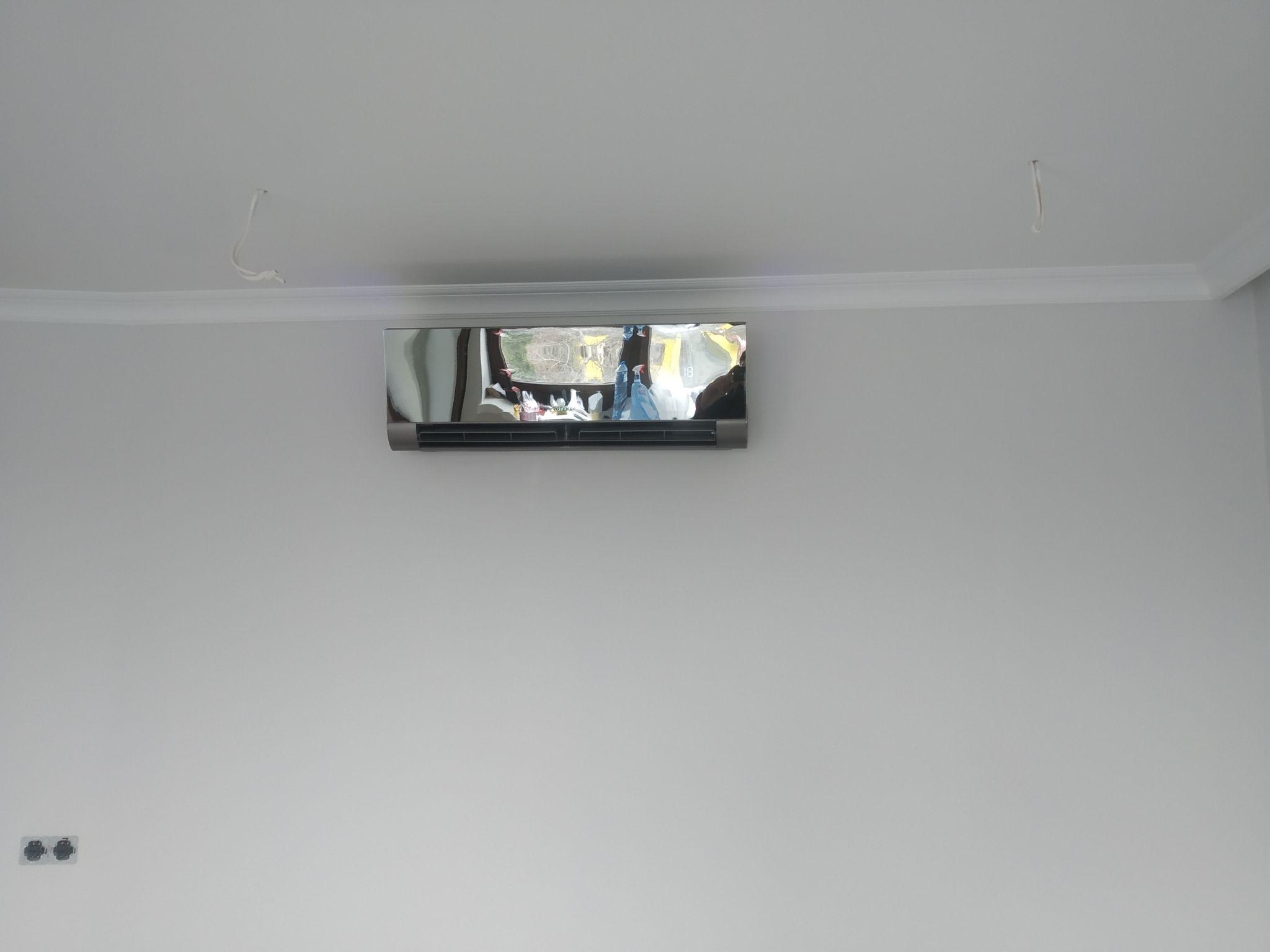 Klimatyzacja do mieszkania w bloku - Tomaszów Mazowiecki