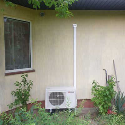 Klimatyzacja do domu Mistubishi Electric Diamond LN - klimatyzacja Zgierz